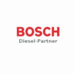 Bosch Dieselpartner Logo